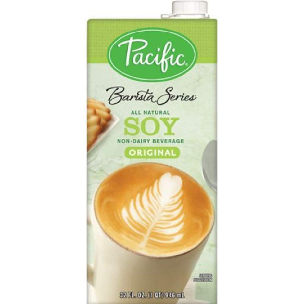 Pacific Natural Foods Ranking TOP18 Barista Series Blenders Popular shop is the lowest price challenge Plain Soy 32-oun