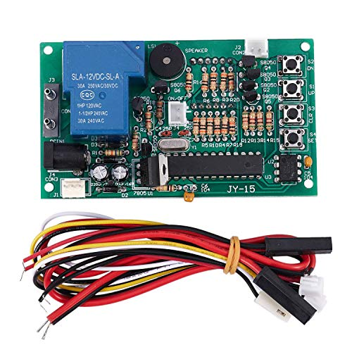 SLING Jy-15A Timer Board Timer Controller Power Supply For Coin...