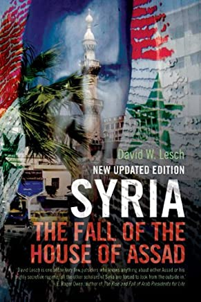 Syria (English Edition)
