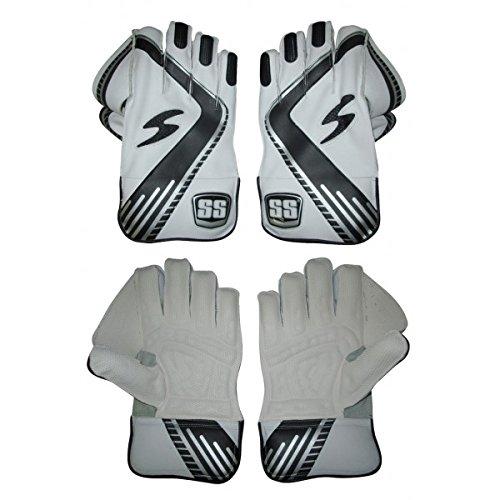 SS Wicket Keeping Gloves Dragon By Sunridges
