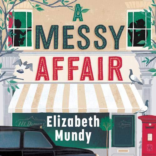 A Messy Affair cover art