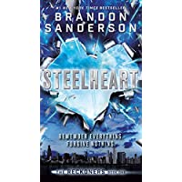 Steelheart The Reckoners Book 1 Kindle Edition Deals