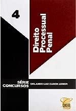 Serie Concursos - V. 04 - Direito Processual Penal