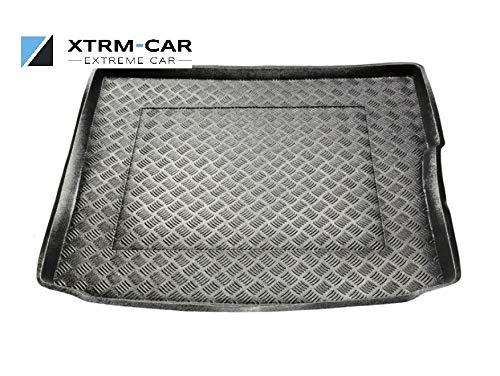 XTRM-CAR Kofferraumwanne Kofferraummatte geeignet zur OPEL Zafira B (Bj. 2005-2011)