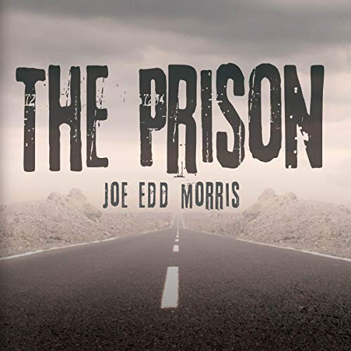 The Prison cover art
