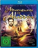 The Adventures of Aladdin [Alemania] [Blu-ray]