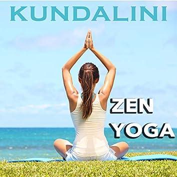 Kundalini Zen Yoga