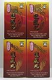 Nhan Sam Tuyet Lien 30 capsules (Pack of 4)