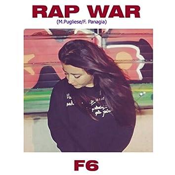 Rap War
