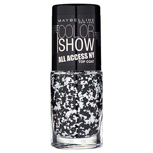 Maybelline Color Show All Access 422 Pave The Way Brillo esmalte de uñas - Esmaltes de uñas (Pave the Way, Brillo, 1 pieza(s), 25 mm, 68 mm, 25 mm)