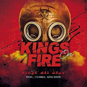 Kings On Fire