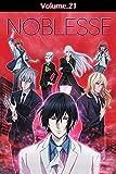 Noblesse: Volume - 21 (English Edition)