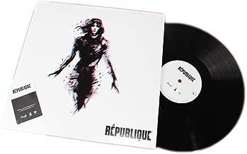 RÉPUBLIQUE Anniversary Edition Soundtrack Vinyl Exclusive