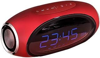 Amazon com: hd radio - $50 to $100 / Clocks / Home Décor: Home & Kitchen