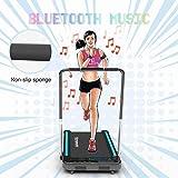 Zoom IMG-2 citysports tapis roulant leggero treadmill