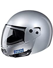 Studds Full Face Helmet Ninja Pastel