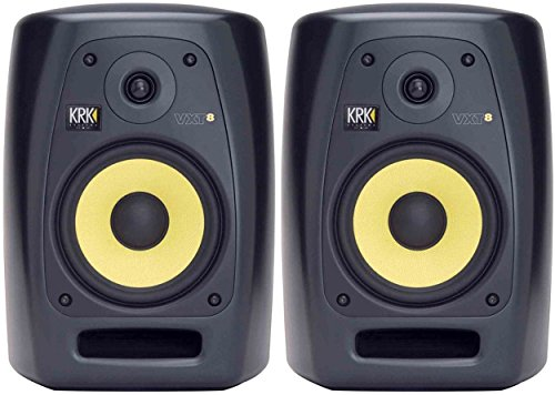KRK Rokit VXT 8 Studio monitor active