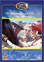 The Bluegrass Special: The Wonderful World of Disney