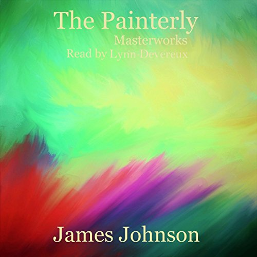 Masterworks audiobook cover art