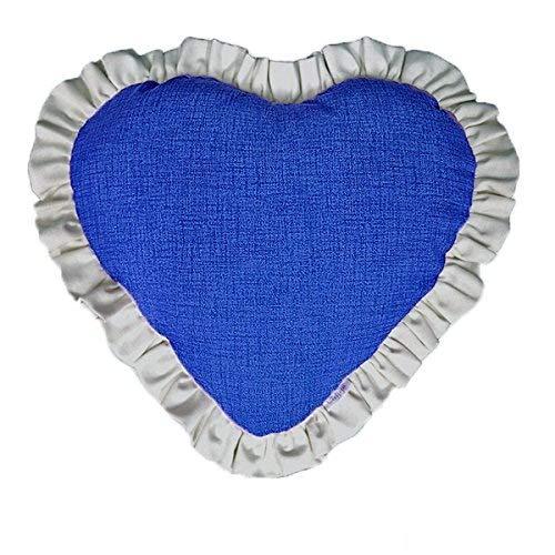 Cojín Muebles Corazón Multicolor (Royal)