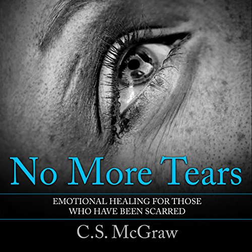 No More Tears audiobook cover art