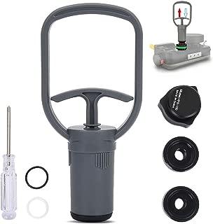 tuyau de remplissage pour climatisation de voiture 1//4 SAE R134A Injecteur dhuile R134A huile UV colorant conditionneur /équipement de r/éfrig/ération professionnel haute pression