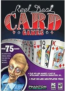 Reel Deal Card Games jc - PC