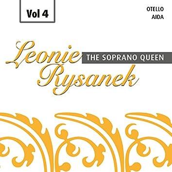 Leonie Rysanek, Vol. 4
