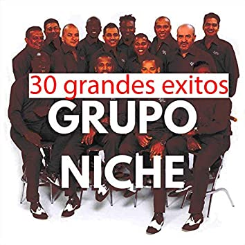 30 Grandes Éxitos Grupo Niche
