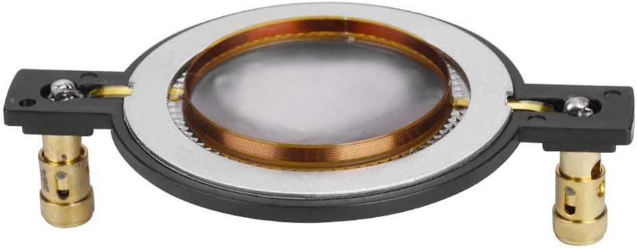 Universal Horn Year-end gift Voice Max 45% OFF Coil Replacement Diaphragm 44 Portable
