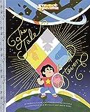 Sugar, R: Steven Universe: The Tale of Steven - Elle Michalka