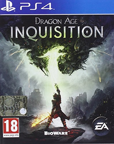 Dragon Age: Inquisition [Importación Italiana]