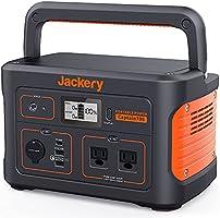 Jackery Portable Power Source 708 Generator Portable Battery