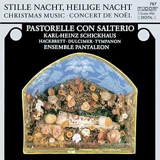 Stille Nacht (Silent Night) (arr. for dulcimer and chamber ensemble)