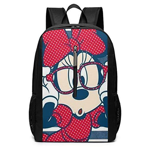 Backpack 17 Inch, Large Laptop Bag Travel Hiking Daypack for Men Women School Work
