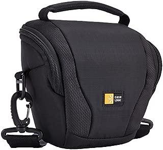 Case Logic DSH-101 Luminosity Compact System Camera/Compact DSLR Holster, Black
