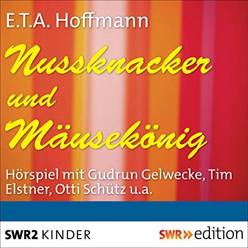 Nussknacker und Mäusekönig cover art