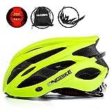 KINGBIKE Adult Bike Helmet Ultralight Bicycle Helmets Portable...