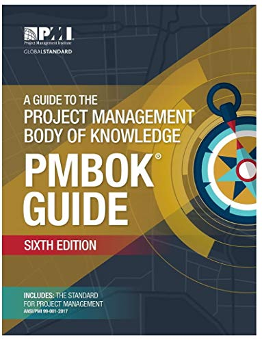 PMBOM Guide - Project management body of knowledge