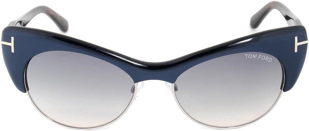 Tom ford lola , occhiali da sole per donna FT0387