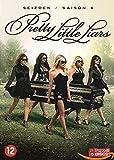 Pretty Little Liars-Intégrale Saison 6