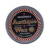 ターナー色彩 アンティークワックス ラスティックパイン AW120003