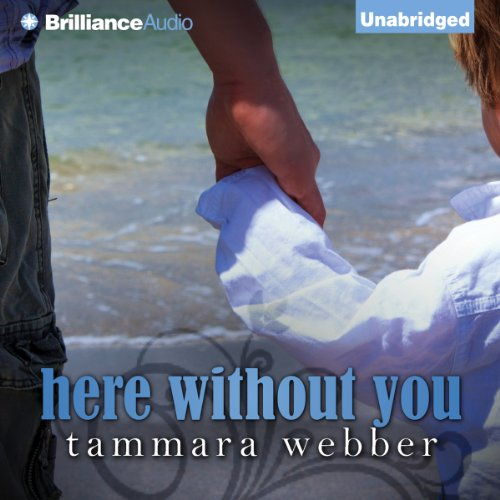 Here Without You cover art