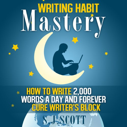 Writing Habit Mastery cover art