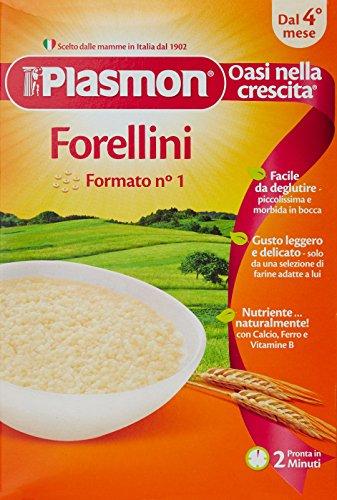 Plasmon Pastina Forellini, 320 g