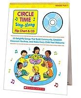Circle Time Sing-along (Teaching Resources)