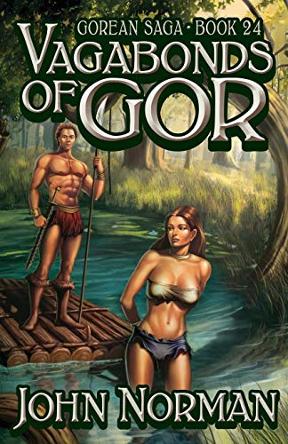 Download Vagabonds of Gor (Gorean Saga) 1497648815
