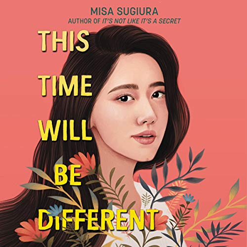 This Time Will Be Different cover art
