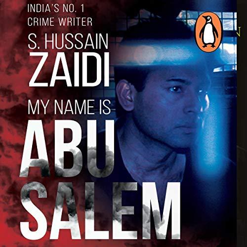 My Name Is Abu Salem cover art