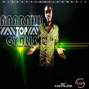 Top Gyalis - Single